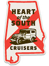 Heart of South Cruisers