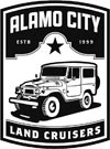 Alamo City Land Cruisers