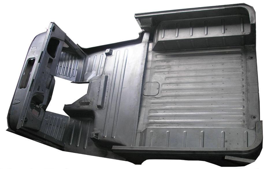 TROA Metal Body Panels Co    TLCA