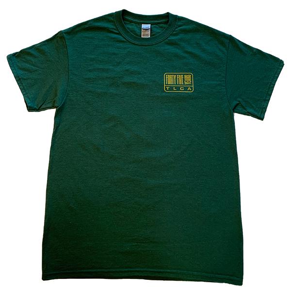 TLCA 45th Anniversary Shirt
