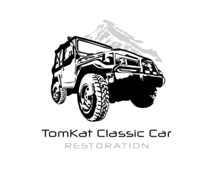 Tom Kat Classic Car Restoration