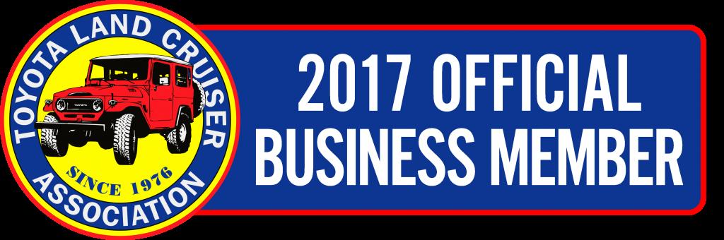 TLCA 2017 Business Member
