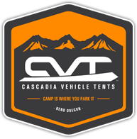 CVT/Cascadia Vehicle Tents