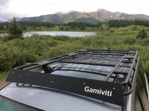 Gamiviti Roof Racks