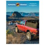 Toyota Trails Jan/Feb 2015