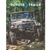 Toyota Trails JF 2018