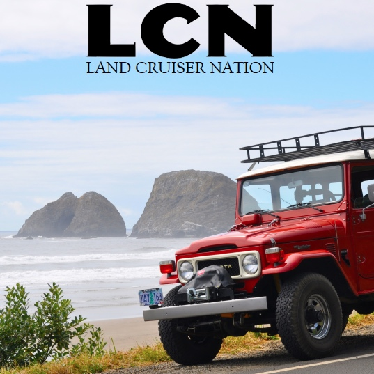 Land Cruiser Nation