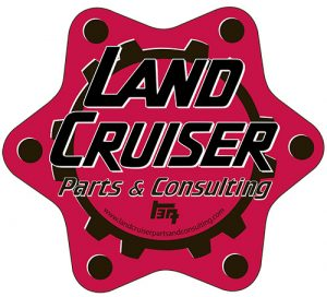 Land Cruiser Parts and Consulting, LLC