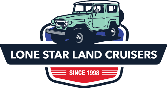 Lone Star Land Cruisers