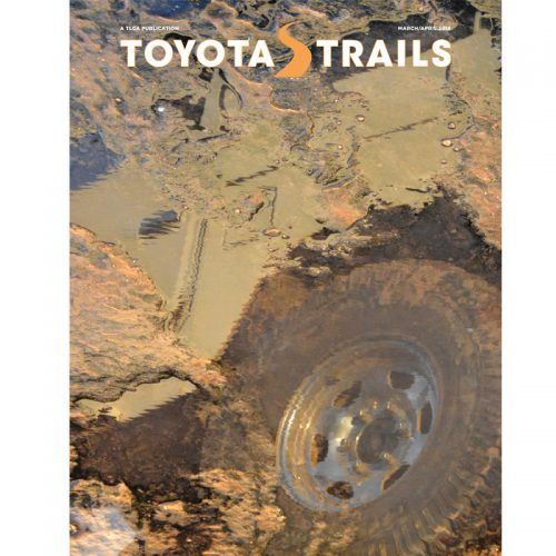 Toyota Trails Mar/Apr 2018
