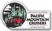 Pacific Mountain Cruisers