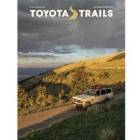 Toyota Trails Sep/Oct 2019