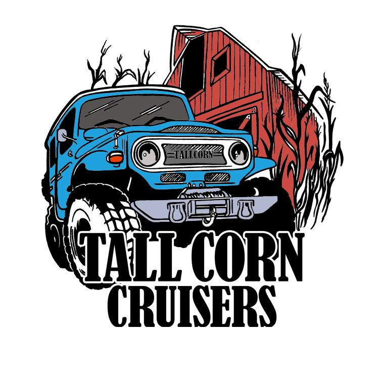 Tall Corn Cruisers