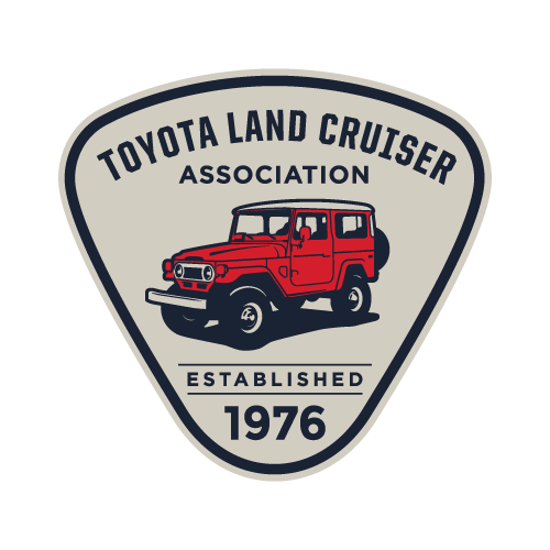 TLCA Classic Red Decal