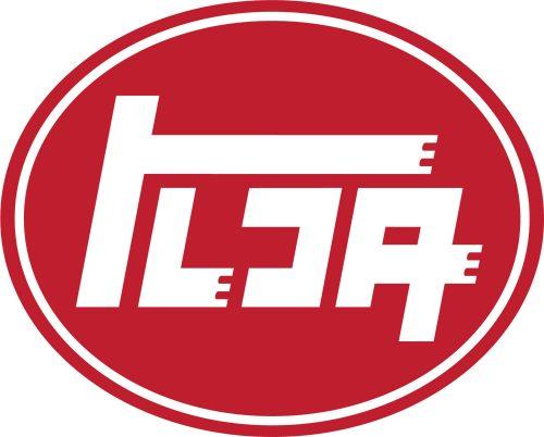 TLCA Sticker