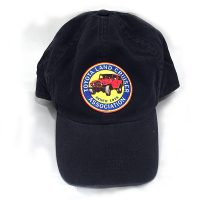 TLCA Ball Cap Navy