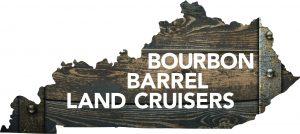 Bourbon Barrel Cruisers