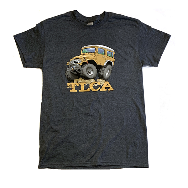 """TLCA """"The Beast"""" Limited Edition Shirt"""
