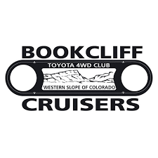 Book Cliff Cruisers