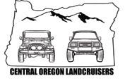 Central Oregon Landcruisers