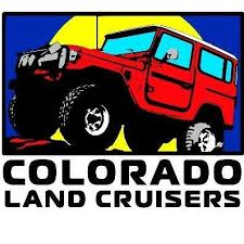 Colorado Land Cruisers