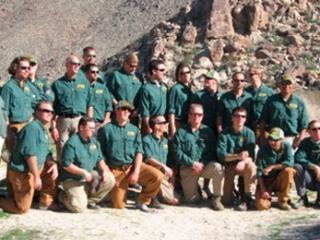 The Trail Team