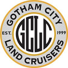 Gotham City Land Cruisers