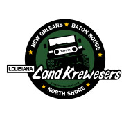 Louisiana Land Krewesers