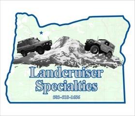 Landcruiser Specialties