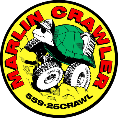 Marlin Crawler Round-Up
