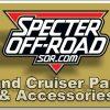 Specter Off-Road, Inc.