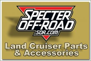 Specter Off-Road, Inc.