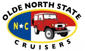 Olde North State Cruisers