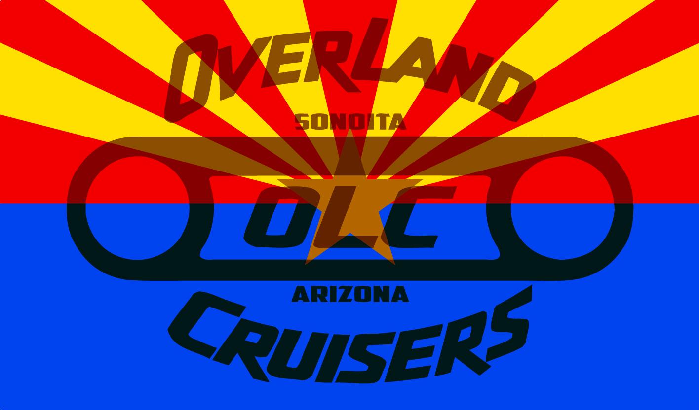 Overland Cruisers