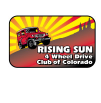 Rising Sun Four Wheel Drive Club