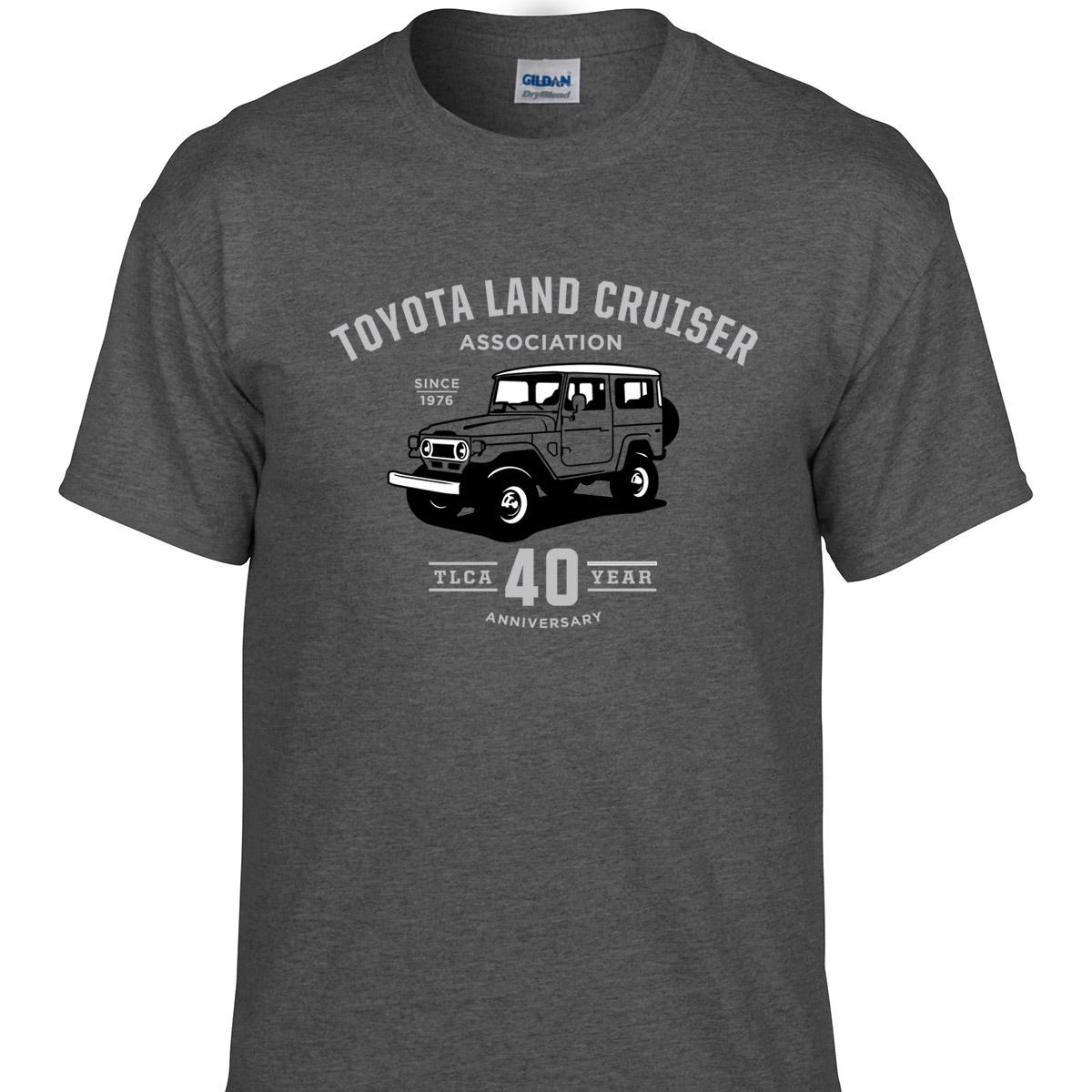 40th Anniversary Shirt
