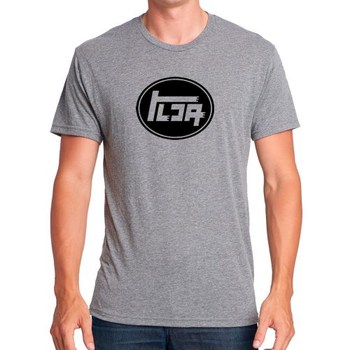 TLCA TEQ Logo Shirt