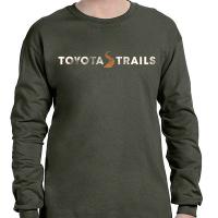 Toyota Trails T-shirt