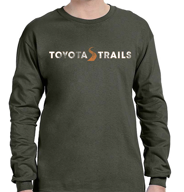 Toyota Trails T-shirt