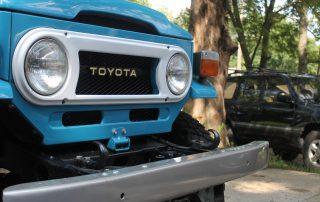 Toyota Land Cruiser Association